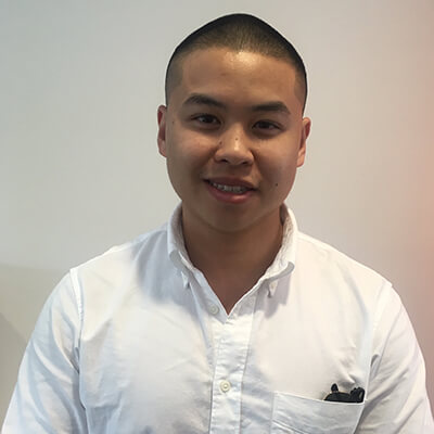 Thomas Hoang Structural Engineer